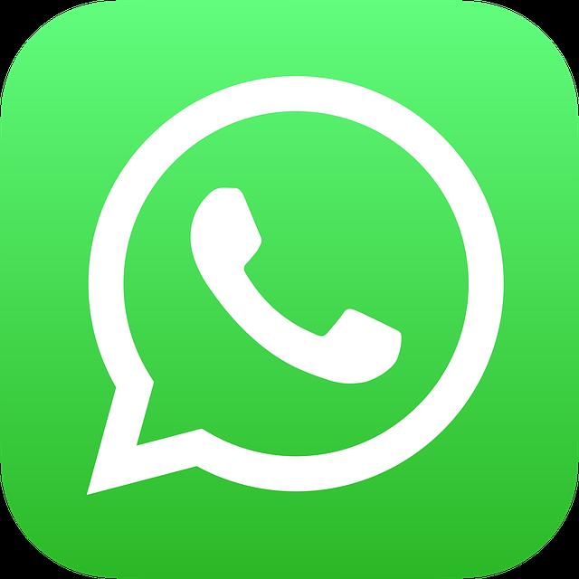 whatsapp cfmedicina